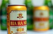 Thương hiệu bia 130 năm tuổi đời lao đao, dự lãi thấp kỷ lục