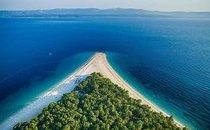 Thể thao - Chùm ảnh: Những bãi biển đẹp mê hồn của Croatia
