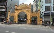 Văn hoá - Mê mẩn ngắm những cổng làng cổ kính giữa lòng Thủ đô