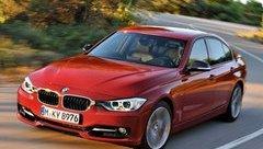 Sau vô lăng - Triệu hồi gần 900 chiếc BMW Series 3 tại Việt Nam khắc phục lỗi quạt gió máy lạnh
