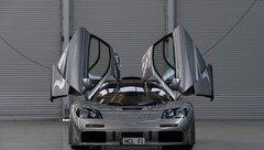 Thú chơi xe - McLaren F1 LM được đấu giá với mức kinh hoàng, gần 20 triệu USD, chưa từng có tiền lệ trong lịch sử