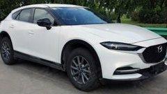 Thị trường xe - Mazda kiệt sức sáng tạo, cho ra lò CX-4 facelift là bản sao của CX 30?
