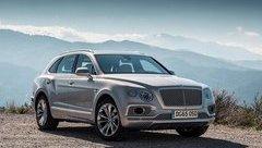 Thị trường xe - Bentley Bentayga 2020 sẽ có nhiều thay đổi để cạnh tranh với Rolls-Royce Cullinan