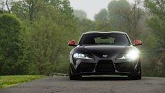 Sau vô lăng - Chỉ mất 20 USD đã có thể sở hữu Toyota Supra trị giá 55.250 USD