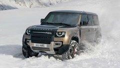 Thị trường xe - Điều gì xảy ra khi BMW và Jaguar Land Rover về chung một nhà?