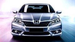 Thị trường xe - Tiết lộ chi tiết sức mạnh động cơ Honda City thế hệ mới 2020 chuẩn bị ra mắt