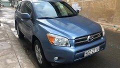 Thị trường xe - Xe cũ Toyota Rav4 nhập từ Mỹ dưới 500 triệu đồng vẫn kén khách Việt