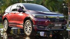 Thị trường xe - Honda CR-V 2020 bản Trung ra mắt, giá chưa đến 600 triệu đồng