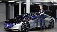 Thị trường xe - Vật lộn với chi phí, Mercedes lên kế hoạch cắt giảm lớn nhân công, giảm lương