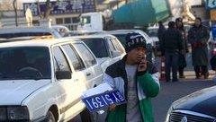 Sau vô lăng - Tài xế ở Bắc Kinh kết hôn giả để có biển số xe lưu thông trong thành phố vì… quá ô nhiễm