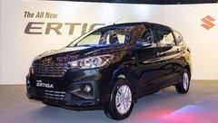Thị trường xe - Suzuki Ertiga thế hệ mới sắp về Việt Nam, giá bán từ 330 triệu đồng tại Philippines