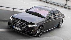 Sau vô lăng - Triệu hồi khẩn cấp 1.400 xe Mercedes S-Class 2021 vì nguy cơ tai nạn liên quan hệ thống lái