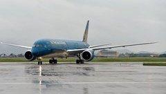 Tin nhanh - Bão số 4 đổ bộ vào đất liền nhiều chuyến bay bị huỷ