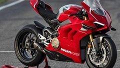 Thị trường xe - Siêu mô tô mạnh nhất của Ducati sắp cập bến Việt Nam, giá không dưới 2 tỉ