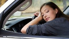Sau vô lăng - Bật mí những mẹo vặt giúp tài xế tỉnh táo khi lái xe vào ban đêm
