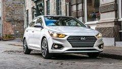 Thị trường xe - Hyundai Accent đẹp long lanh với bản nâng cấp, giá siêu 'hời'