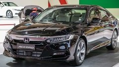 Thị trường xe - Hé lộ về Honda Accord 2020 mạnh mẽ nhất khu vực Đông Nam Á sắp ra mắt