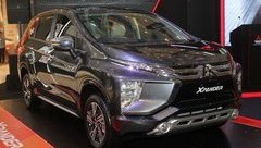 Thị trường xe - 'Soi' Mitsubishi Xpander 2020 vừa ra mắt với loạt công nghệ mới