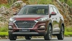 Bảng giá xe - Bảng giá xe ô tô Hyundai tháng 3/2020: Tucson giảm đến 40 triệu đồng