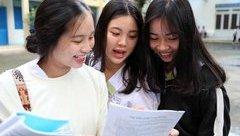 Giáo dục - Gợi ý đáp án cho đề thi môn Ngữ văn chuẩn nhất từ bộ GD&ĐT