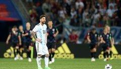 Thể thao - Nóng: Messi 'đảo chính' đòi thay HLV trưởng