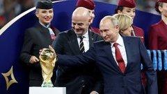 Thể thao - World Cup 2018 và những dấu ấn khó phai trên đất Nga