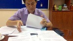 Giáo dục - Phản hồi từ Ủy viên ban Chỉ đạo thi tỉnh Sơn La trước nghi vấn sửa điểm