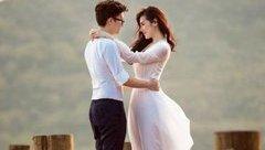 Sự kiện - Á hậu Tú Anh công bố ảnh cưới, 'bật mí' ngày lên xe hoa
