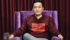 Ngôi sao - Ca sĩ Lam Trường: '10 năm nay, người ta đồn tôi bị... đồng tính'