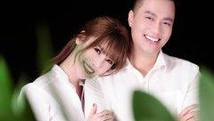 Ngôi sao - Sau nghi án hẹn hò, Quế Vân 'tung' ảnh thân mật cùng Việt Anh