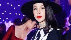 Sự kiện - Diệp Lâm Anh thừa nhận mang bầu 4 tháng sau 7 tuần lấy chồng thiếu gia kém tuổi