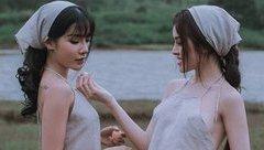 Ngôi sao - Cô gái chụp cùng Á hậu Thư Dung ở Đà Lạt: 'Tôi bị chửi đến chai mặt rồi'