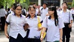 Giáo dục - Đáp án môn Toán mã đề 106 THPT Quốc gia 2018 chuẩn nhất