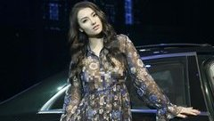 Ngôi sao - Trước Á hậu Thư Dung, từng có nhiều sao Việt bị chỉ trích vì ăn mặc phản cảm