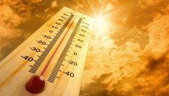 Tin nhanh - Dự báo thời tiết 22/8: Trung Bộ hứng chịu đợt nắng nóng trên 37 độ