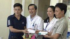 Tin nhanh - Nghĩa cử cao đẹp của 2 cháu bé sống sót trong vụ tai nạn 13 người chết