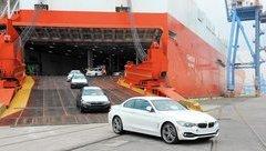 Tiêu dùng & Dư luận - Nhập khẩu ô tô giảm mạnh, 7 tháng kim ngạch chỉ bằng 1 siêu xe