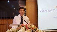 Tin nhanh - Bộ Tư pháp xin lỗi người trúng tuyển Hiệu trưởng ĐH Luật nhưng không được bổ nhiệm