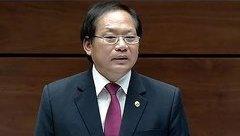 Chính trị - Thủ tướng quyết định kỷ luật cảnh cáo ông Trương Minh Tuấn