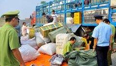 Chính trị - Thủ tướng chỉ thị tăng cường chống buôn lậu hàng dược phẩm, mỹ phẩm