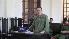 Hồ sơ điều tra - Người đàn ông U60 chém công an viên lĩnh án