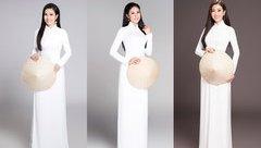 Ngôi sao - Trước giờ G, ngắm ảnh 'thanh xuân' rực rỡ của dàn Hoa hậu Việt Nam