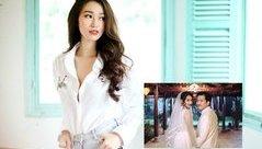 Ngôi sao - Phản ứng bất ngờ của Khánh My trước tin Trường Giang cưới Nhã Phương