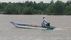 An ninh - Hình sự - Làm rõ vụ tai nạn đường thủy khiến một người tử vong