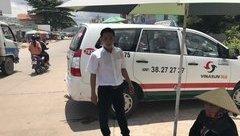 An ninh - Hình sự - Phạt 2,5 triệu đồng tài xế đánh người ở Phú Quốc