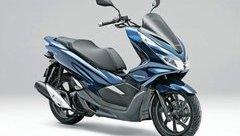 Thị trường xe - Honda PCX Hybrid ra mắt, giá bán 89 triệu đồng tại Nhật Bản