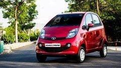 Thị trường xe - Tata Nano - Chiếc ô tô siêu rẻ 76 triệu đồng chính thức ngừng sản xuất