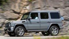 Đánh giá xe - Điểm danh 10 mẫu SUV/Crossover có công suất mạnh nhất thế giới
