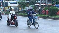 Sau vô lăng - Cục Đăng kiểm đề nghị quản xe đạp điện như xe máy