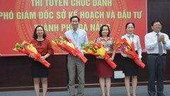 Chính trị - Đà Nẵng: Con trai ông Trần Văn Minh rút lui, 4 ứng viên dự thi ghế PGĐ sở